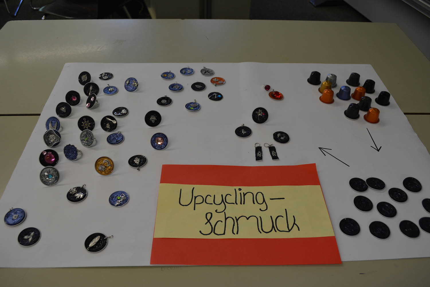 Ludwig-Auer-Schule M7 Upcycling 3
